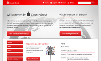 S CountryDesk